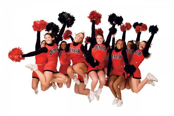 Workshop Cheerleading Genk