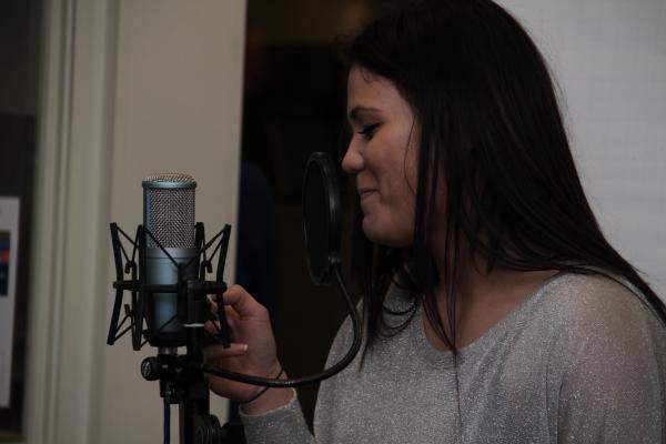 Workshop Zingen Genk