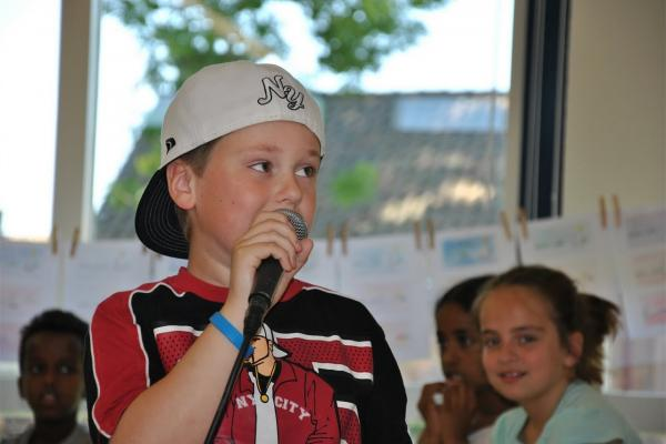 Workshop Beatboxen Genk